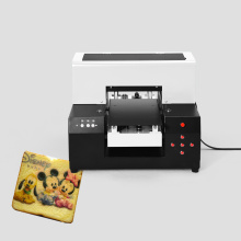 Impresora de libro de mesa de café Refinecolor