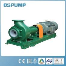 Pompe chimique portative hydraulique