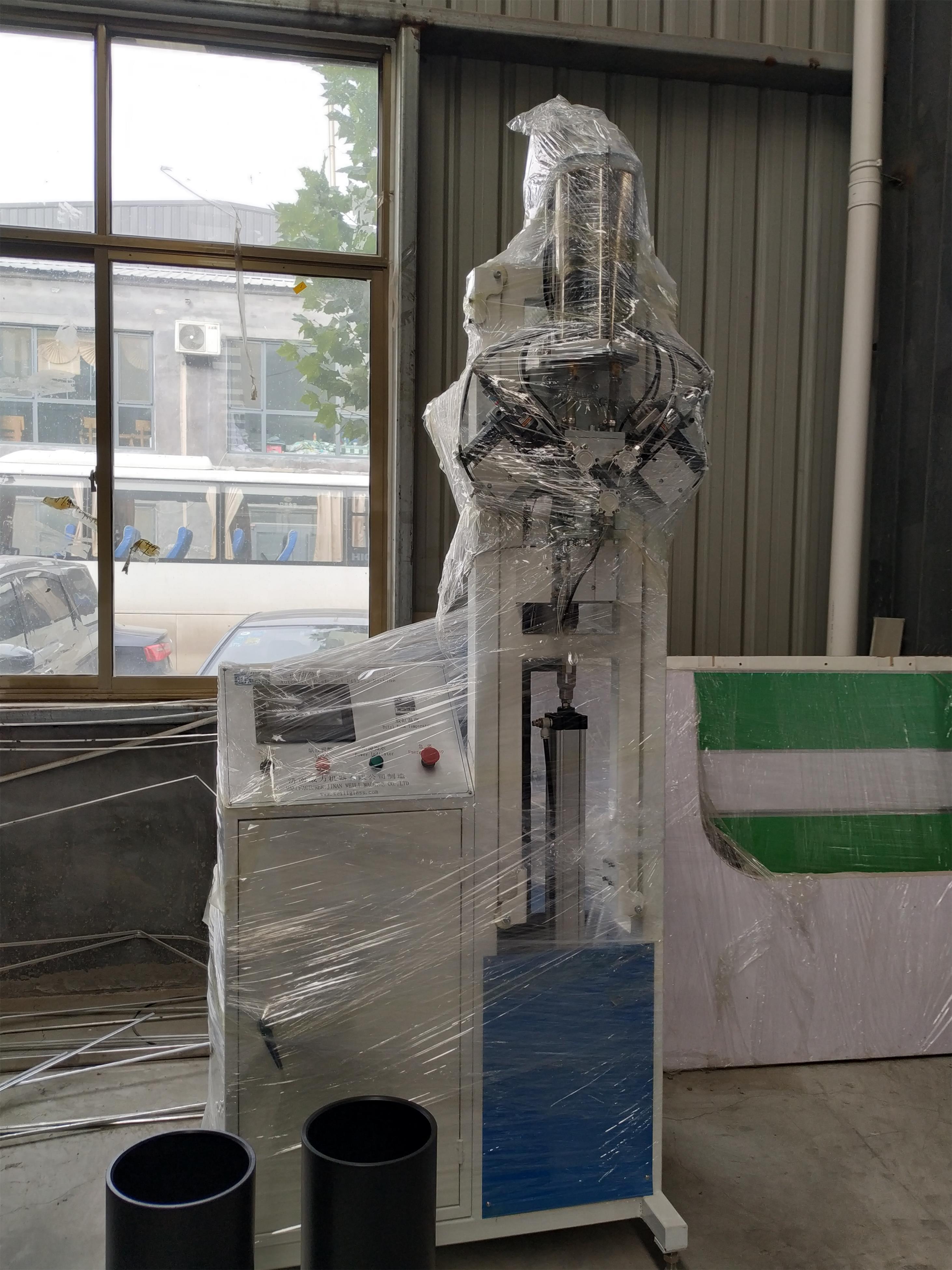 Insulating Glass Dessiccant Filler Machine for DGU