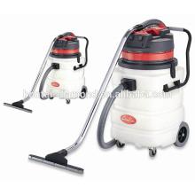 90L nasse und trockene elektrische professionelle Vakuummaschine