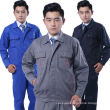 Factory OEM Safety Workwear Jacket Men Workwear Clothing