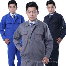 Factory OEM Safety Workwear Jacket Men Workwear Clothing