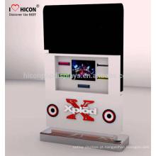 Escolha os nossos acessórios para carros Stand de exibição de áudio do Show de carro por nossa boa comunicação e trabalhando com coração