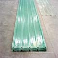 Anti UV Roofing Blatt für Haus-transparente Fiberglas-Blatt