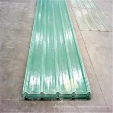 Лист анти-УФ устройство для прозрачного листа дом стеклоткани
