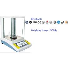 Электронный точный баланс Bp-B с 0-500 г