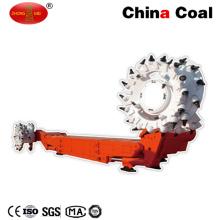 Maquinaria de minería subterránea de carbón Mg132 / 320-Wd Esquiladora continua