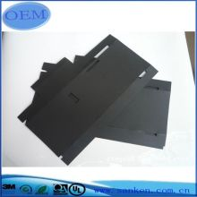 Black Die Cut Formex Sheet
