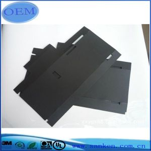 Hitam PP Insulating Strip