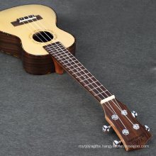 Green pearl ukulele get the goods