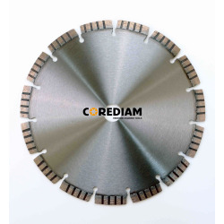 350mm Diamond concrete segmented Saw Blade