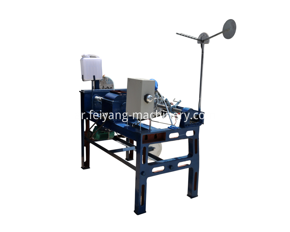 Full AutomaticTipping Machine for paper bags