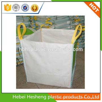 Chine pp sac en vrac tissé pp grand sac sac