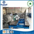 SIGMA hat shape metal purline roll forming machine cost performance