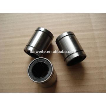 China fornecedor LM4UU Rolamento linear LM6UU LM8UU LM10UU LM12UU para impressora 3d