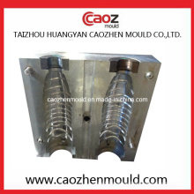 Plastic Two Cavity Wasserflasche Blowing Mould