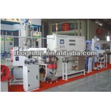 copper wire insulation machine