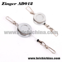 High Quality Hard Metal Fishing Mini Zinger