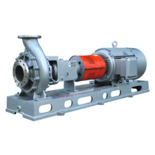 Non-Blogging Open Impeller Pulp Pump