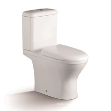1201A Two Piece Ceramic Toilet Hot Sale