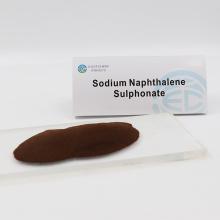 Конденсация порошка MF нафталинсульфоновой кислоты