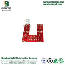 Home Appliances PCB Prototype