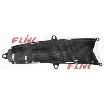 Pièces détachées en fibre de carbone pour motocyclette (DMS07) pour Ducati Monster 696 08
