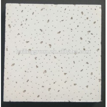 Balance The Indoor Humdity Mineral tiles Fiber Board Ceiling En China