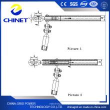 Ny Type Tension Clamp (Compression hydraulique en alliage d'aluminium)