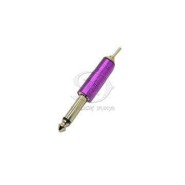 Professionnel de tatouage Purple Power Handswitch