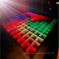Decoración de la boda 3D LED Dance Floor
