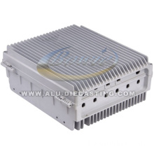 Aluminum Die Casting Repeater Box
