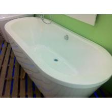 Bañera de hidromasaje independiente del estilo de la manera 2014 con CE