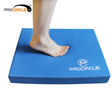 Trainingsgerät Leichtes PU Balance Pad