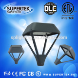 New designed 4000K 5000K 120w led post top light