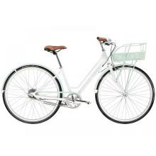 Las señoras bicicleta 26 pulgadas bicicleta clásica