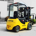 Mini 1.8 ton electric forklift with DC motor