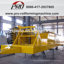 TPROABMUBM CE Certificate arch sheet roll forming machine