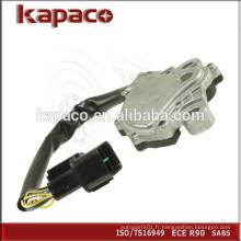 Interrupteur d'inhibiteur de casier A / T MR263257 8604A015 POUR Mitsubishi Pajero L200