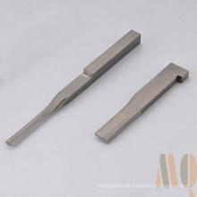 Optical Profile Grinding Carbide Parts for Mold