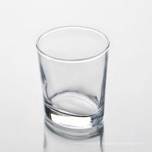 Copo de vidro da forma original 250ml