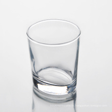 250мл уникальной формы стеклянный стакан