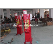 DN-100 de alta velocidad de proyección neumática máquina de soldadura por puntos