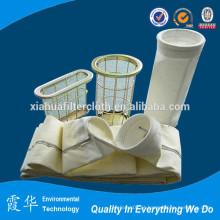 PIFE saco de filtro de revestimento para uso industrial