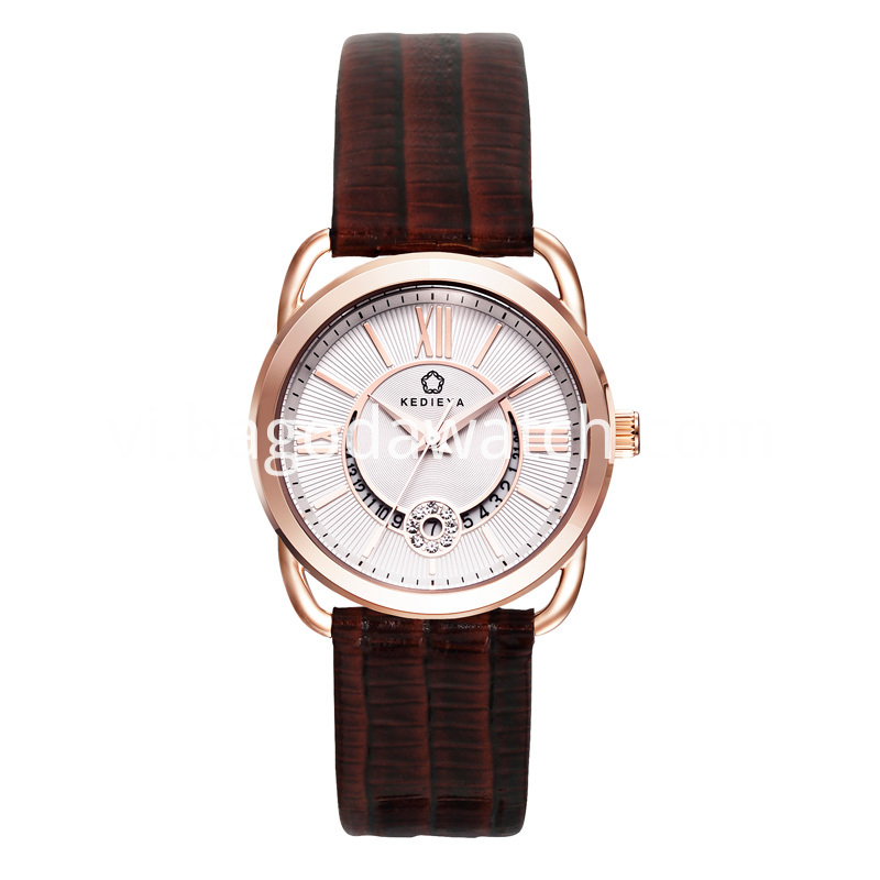 Custom Watch Women