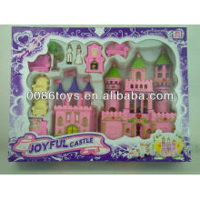 Joyful Princess Castle Play Set