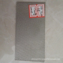 Stainless Steel Sintered Wire Mesh for Filter Disc