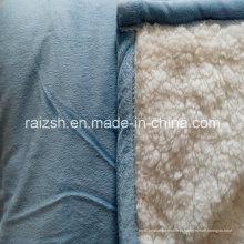 Cobertores grossos do bebê