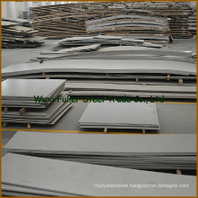 316L 4FT X 8FT Stainless Steel Sheets Inox Producers