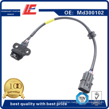 Auto Crankshaft Position Sensor Engine Speed Transducer Indicator Sensor Md300102, J5t25271, 89054268, Ss10048 for Mitsubishi, Chrysler, Dodge, GM, Standard